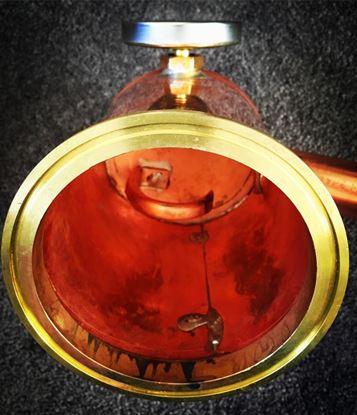 Stampede Stills Copper Head Infusion Hook
