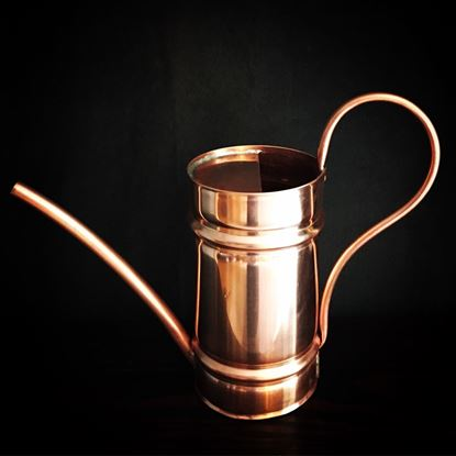 Stampede Stills 1 Gallon Copper Watering Can