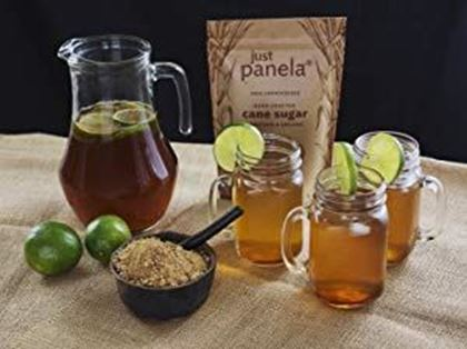 Picture for manufacturer Just Panela