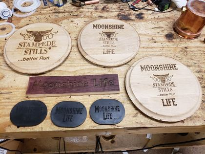 Picture for manufacturer Moonshine Life™