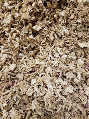 Stampede Stills FRENCH OAK Red Wine Barrel Shavings for Aging and Smoking