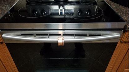 Stampede Stills COPPER Kitchen Decor Napkin Ring 1 pack towel retention device hand towel oven cloth