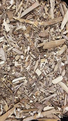 Stampede Stills Black Walnut (Juglans nigra) wood CHIPS for Aging and Smoking (4oz)